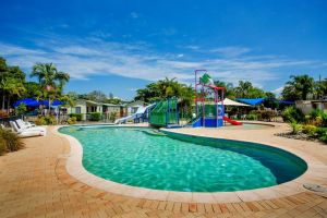 Discovery Parks - Harrington - Accommodation Coffs Harbour