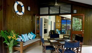 Driftwood - Accommodation Coffs Harbour