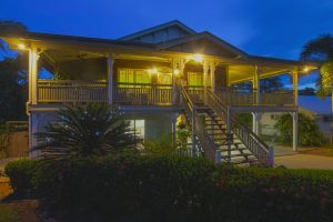 Driftwood Bed and Breakfast - Accommodation Coffs Harbour