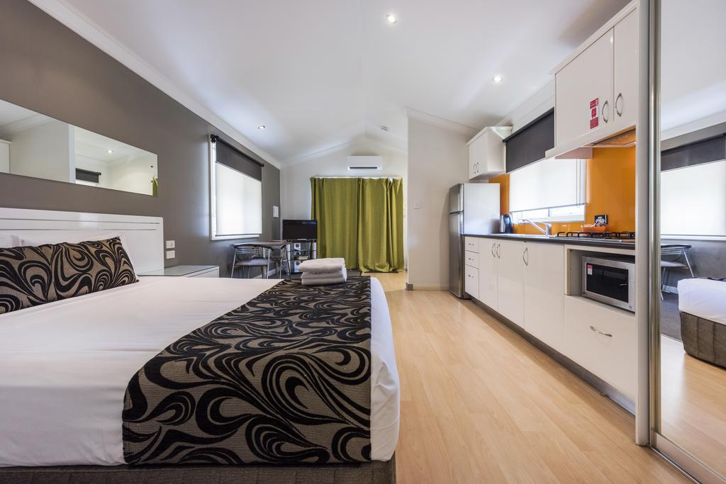Grafton by Gateway Lifestyle Holiday Parks - Accommodation Coffs Harbour
