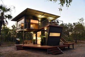 Hideaway Litchfield - Accommodation Coffs Harbour