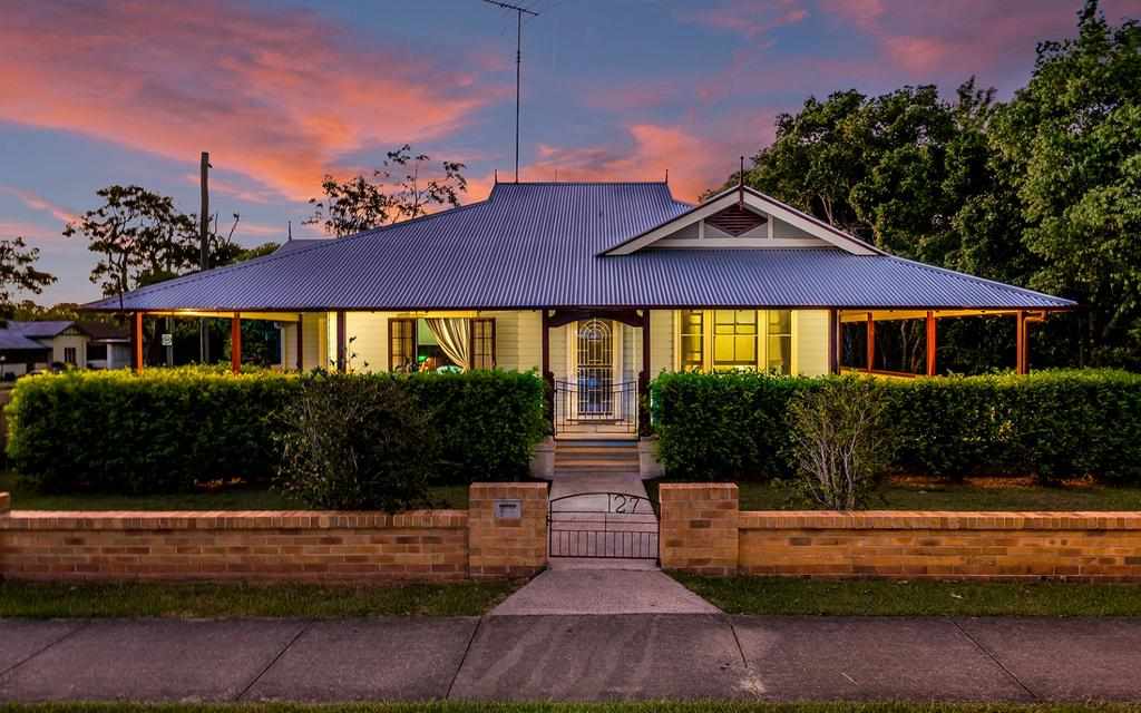 Ithaca - Accommodation Coffs Harbour
