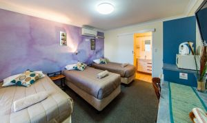 Kingaroy Country Motel - Accommodation Coffs Harbour