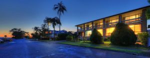 Midlands Motel - Accommodation Coffs Harbour