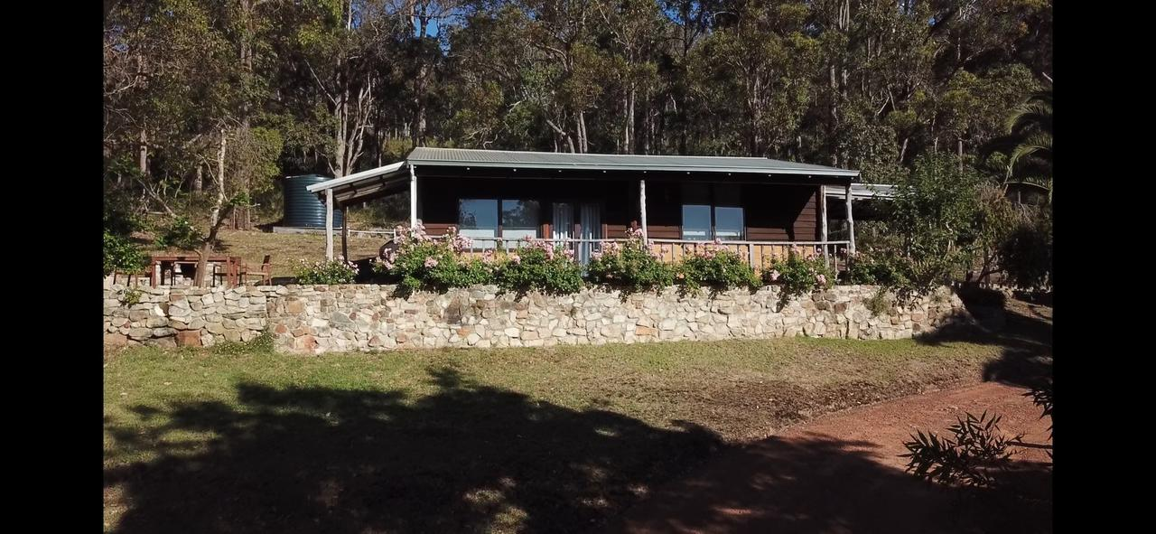 Kangaroo Valley Cottage - Accommodation Coffs Harbour