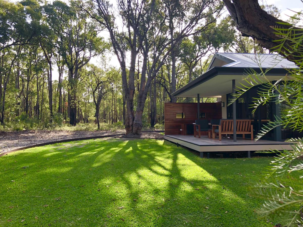 Amaroo Retreat  Spa - Accommodation Coffs Harbour