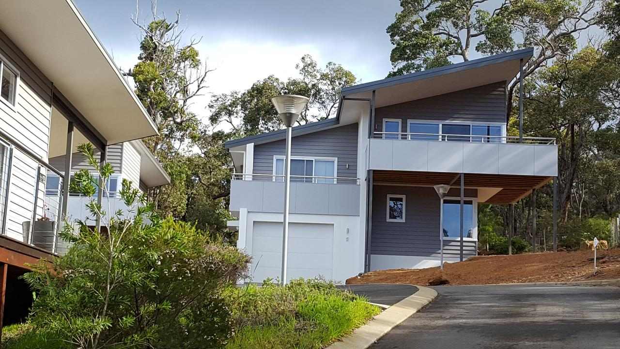 Cape Villas - Accommodation Coffs Harbour