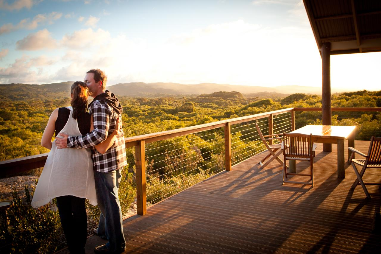 Cape Howe Cottages - Accommodation Coffs Harbour