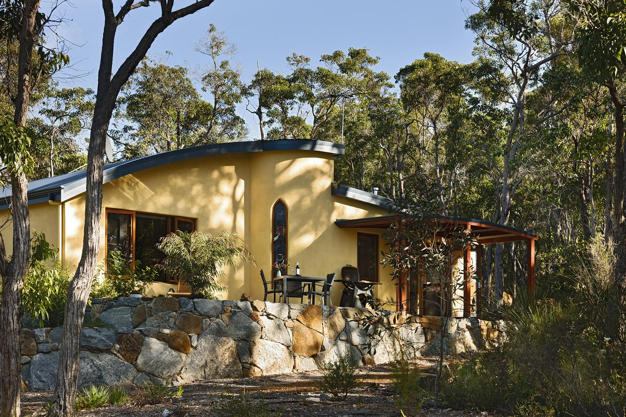 Aiyana Retreat - Accommodation Coffs Harbour