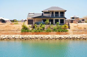 27 Corella Court - Exquisite Marina Home With a Pool and Wi-Fi - Accommodation Coffs Harbour