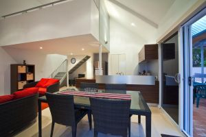 Osprey Holiday Village Unit 103/2 Bed - Ideal small family getaway apartment - Accommodation Coffs Harbour