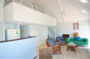 Osprey Holiday Village Unit 120 - Plenty of room for a large family - Accommodation Coffs Harbour