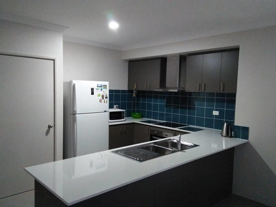 Near Train Station - Accommodation Coffs Harbour
