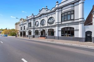 The Cornwall Boutique Hotel - Accommodation Coffs Harbour