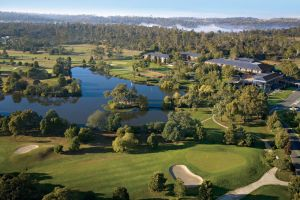 Country Club Tasmania - Accommodation Coffs Harbour