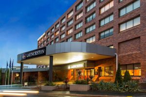 Best Western Plus Launceston - Accommodation Coffs Harbour