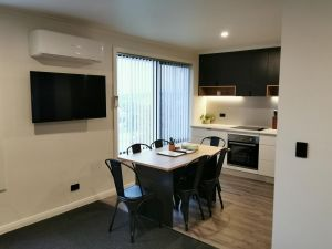 Youngtown Executive Apartments - Accommodation Coffs Harbour