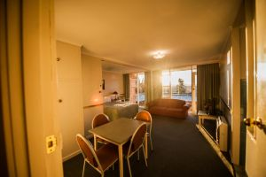 Parklane Motel - Accommodation Coffs Harbour