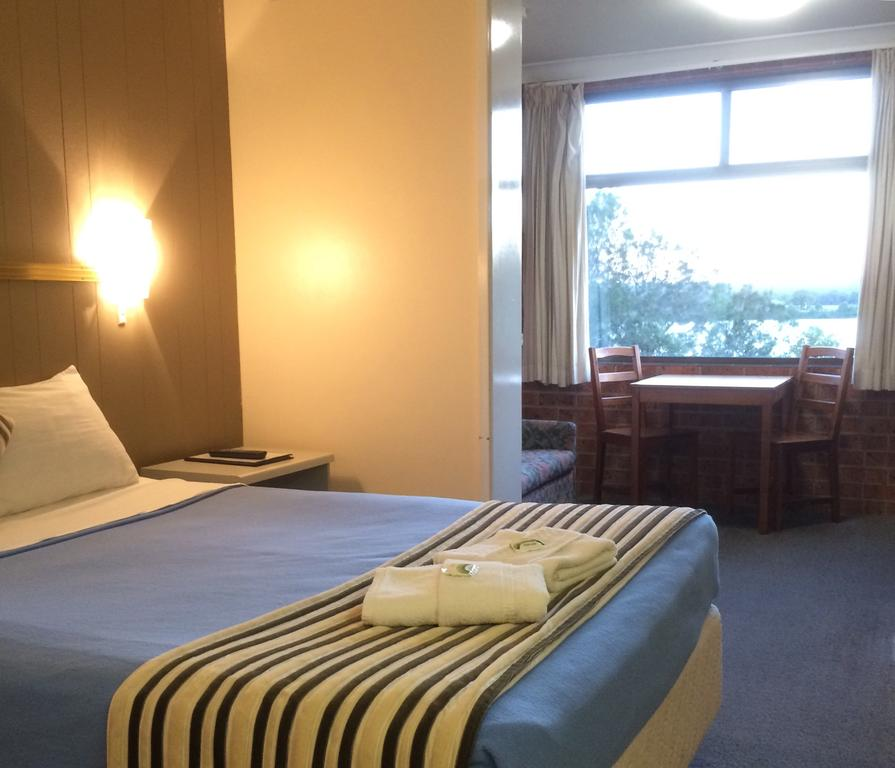 Riverview Motor Inn - Accommodation Coffs Harbour
