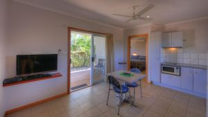 Shady Lane Tourist Park - Accommodation Coffs Harbour