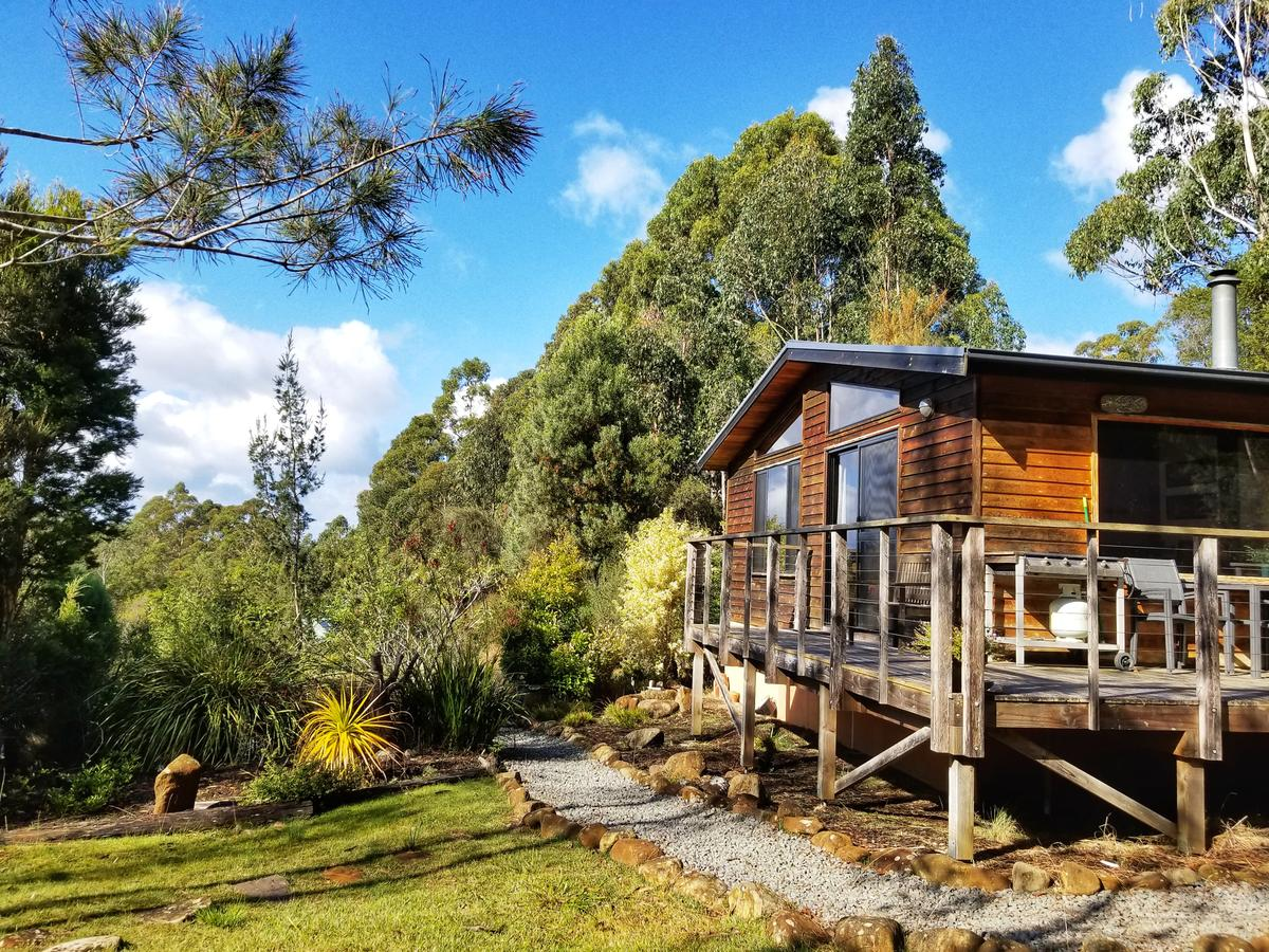 Southern Forest Accommodation - Accommodation Coffs Harbour