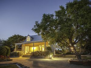 Vineyard Cottages - Accommodation Coffs Harbour