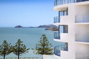 Oshen Apartments Yeppoon - Accommodation Coffs Harbour