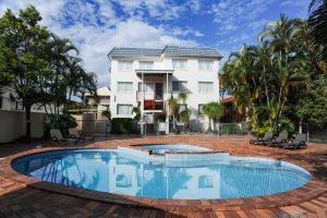 Earls Court Motel  Apartments - Accommodation Coffs Harbour