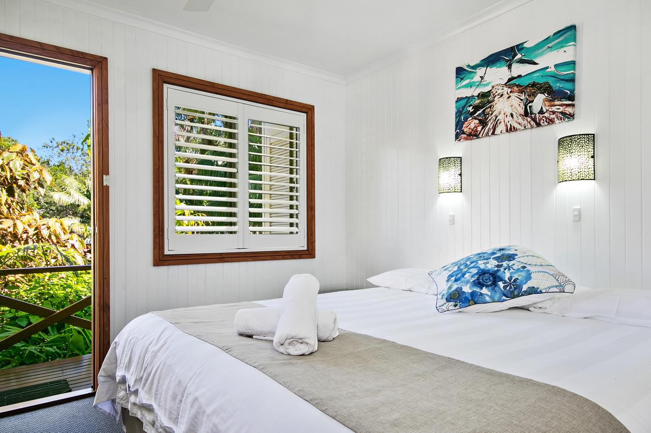 Lorhiti Apartments - Accommodation Coffs Harbour