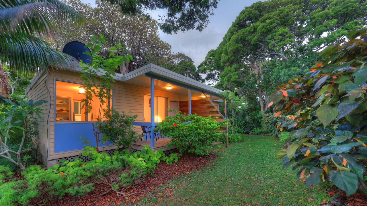 The Broken Banyan - Accommodation Coffs Harbour