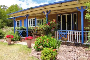 A Stanthorpe Getaway - Accommodation Coffs Harbour