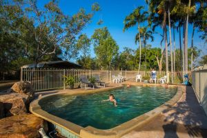 AAOK Lakes Resort and Caravan Park - Accommodation Coffs Harbour