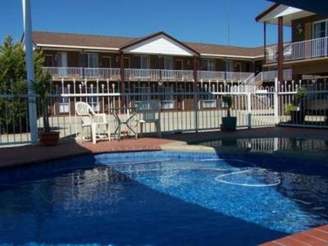 Albury Classic Motor Inn - Accommodation Coffs Harbour