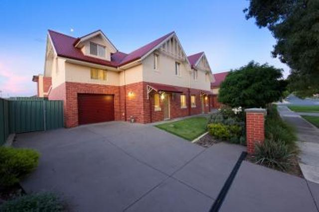 Albury Suites - Schubach Street - Accommodation Coffs Harbour