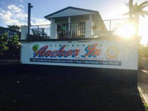Anchor In Holiday Units South Mission Beach - Accommodation Coffs Harbour
