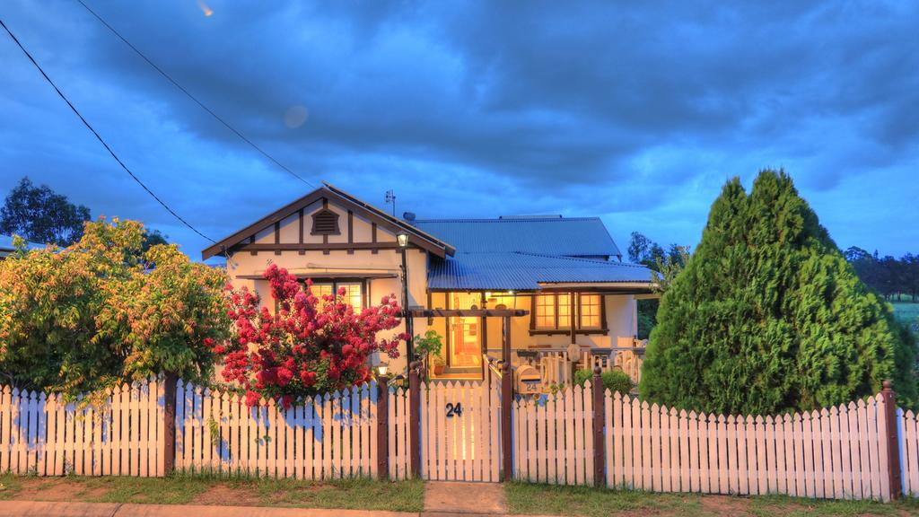 Andavine House - Bed  Breakfast - Accommodation Coffs Harbour