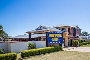 Ascot Lodge Motor Inn - Accommodation Coffs Harbour