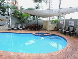 Bayview Beach Holiday Apartments - Accommodation Coffs Harbour