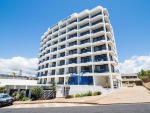 Bayview Tower - Accommodation Coffs Harbour