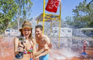 BIG4 Howard Springs Holiday Park - Accommodation Coffs Harbour