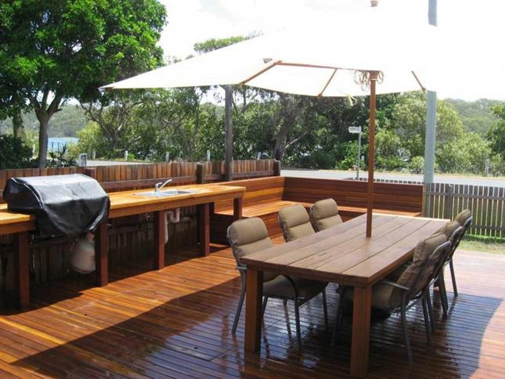 Blue River Shack - Accommodation Coffs Harbour